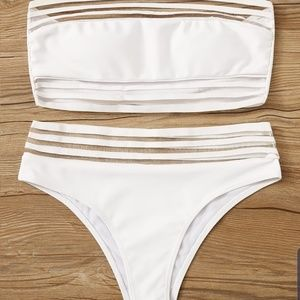 Sexy Mesh bikini